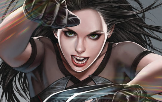 X-23 #6 Preview
