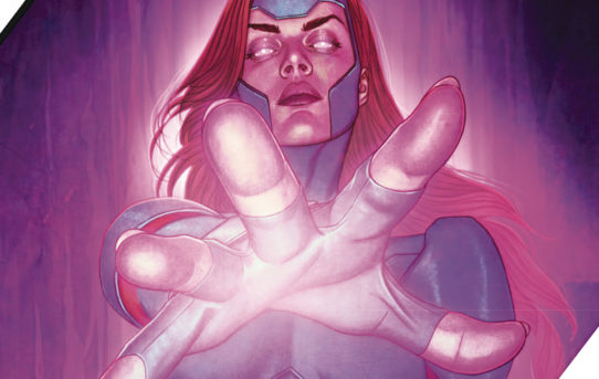 X-MEN RED #10 Preview