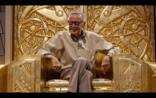 Comic Book Chronicles Ep. 290: Excelsior, Stan Lee!