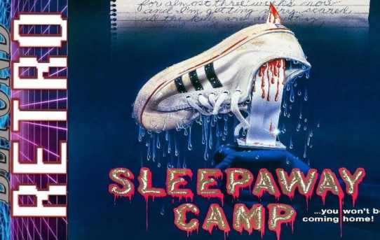Beyond Retro Episode 62 - Sleepaway Camp