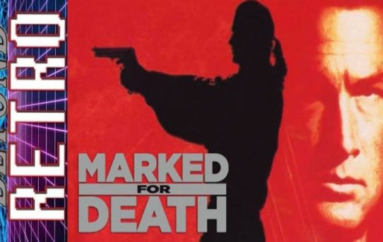 Beyond Retro Episode 63 - Marked For Death