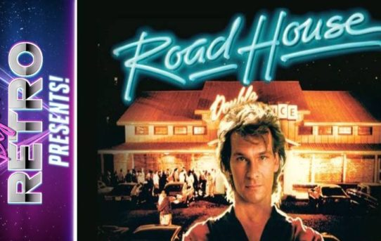 Beyond Retro Presents - Road House Commentary!