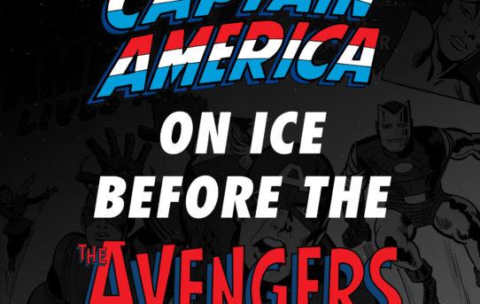 Marvel Teases Captain America Retcon