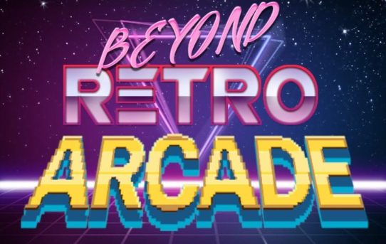 Beyond Retro Drunkade! - NES and Chill