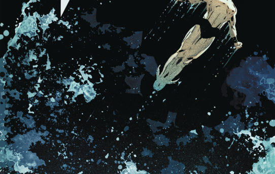 NAMOR The Best Defense #1 Preview