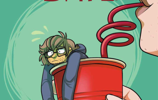 Giant Days #45 Preview