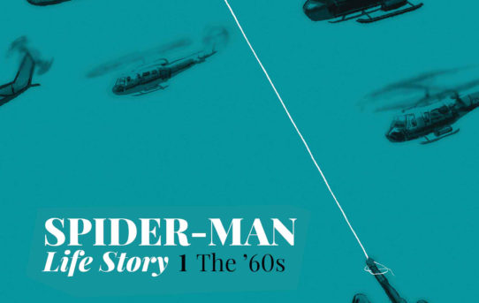 Swing Through Time With SPIDER-MAN: LIFE STORY!