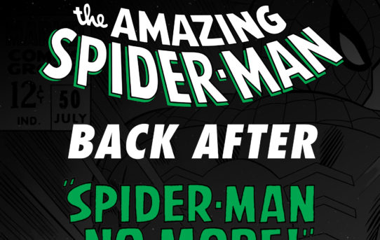Marvel Teases Spider-Man Retcon