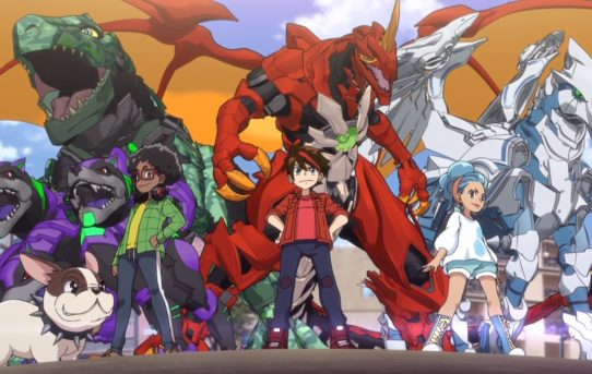 "Spin Master Wins ""Bakugan"" Patent Case in China"