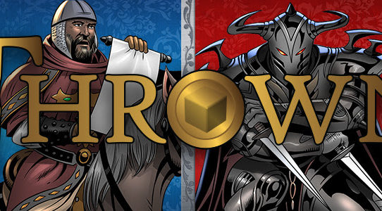 Trick Your Way to Glory in Thrown—Coming Soon!
