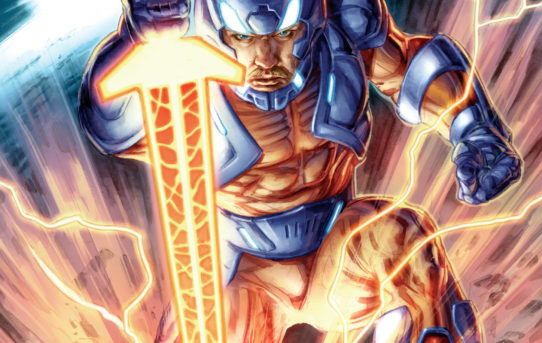 New X-O Series Coming This Fall!