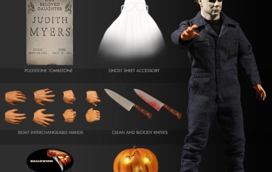 Mezco Toyz ONE:12 COLLECTIVE Michael Myers