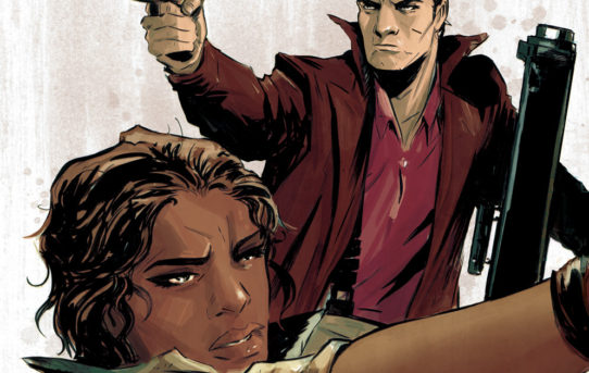 Firefly #3 Preview