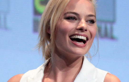 Mattel And Warner Bros. Pictures To Bring Barbie To The Big Screen Starring Margot Robbie