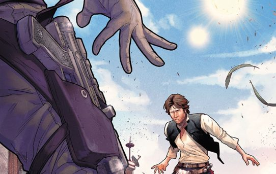 STAR WARS #59 Preview