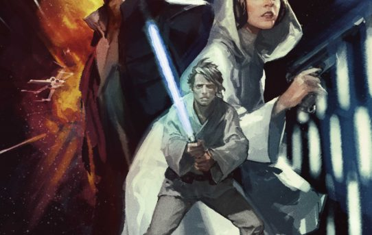 Marvel Announces Star Wars: Age of Rebellion