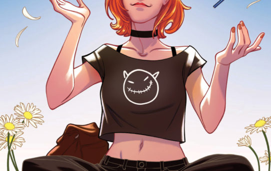 BOOM! Studios Announces Second Printing of BUFFY THE VAMPIRE SLAYER #1