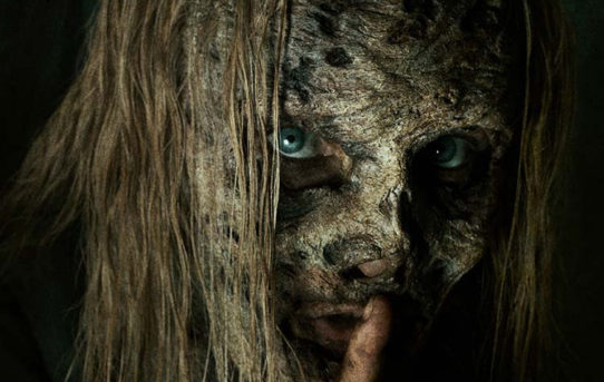 The Whisperers Are Coming To The Walking Dead On AMC