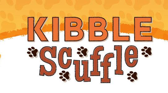 It's Feline Feeding Time in Kibble Scuffle—Coming Soon!