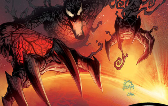 Marvel Reveals Free Comic Book Day 2019 'Amazing Spider-Man' Cover