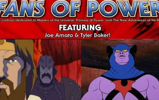 "Fans Of Power Episode 169 - MYP ""Underworld"" Commentary, Character Spotlight: Batros and More!"