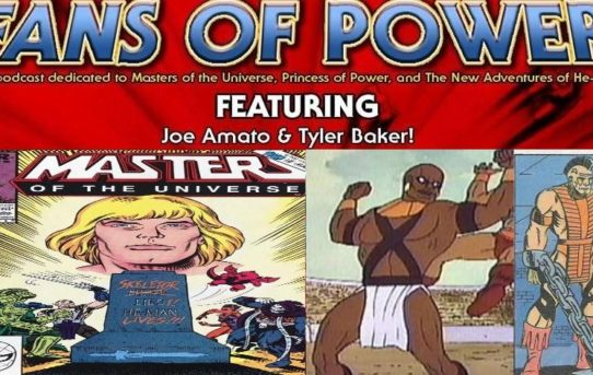 Fans of Power Episode 171 - Issue #13 Star/Marvel Comic, Character Spotlight: Garn & More!