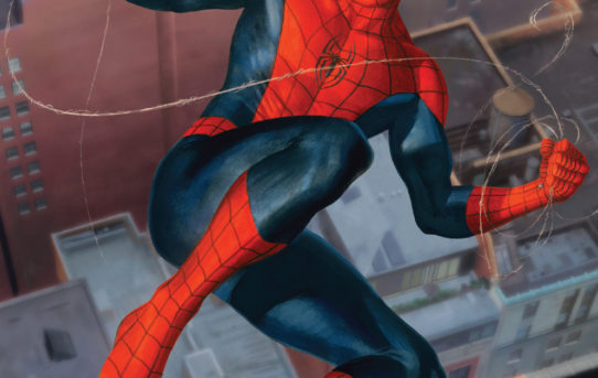 AMAZING SPIDER-MAN #15 Preview