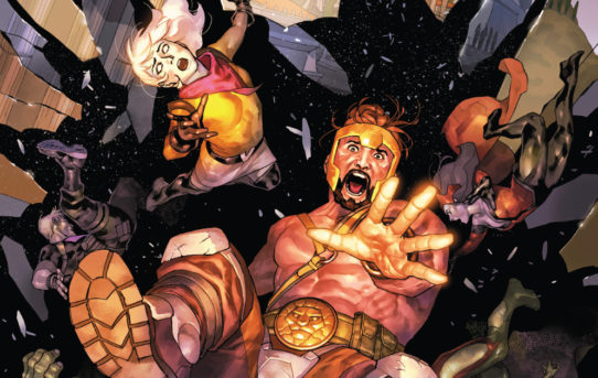 AVENGERS NO ROAD HOME #1 (OF 10) Preview