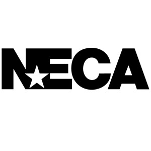 Toy Fair 2019 NECA Gallery