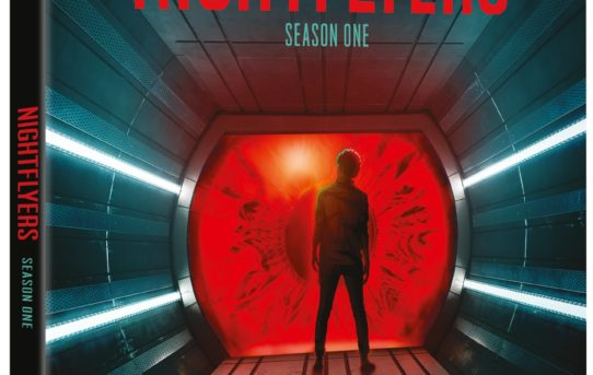 From Universal Pictures Home Entertainment: NIGHTFLYERS: SEASON ONE
