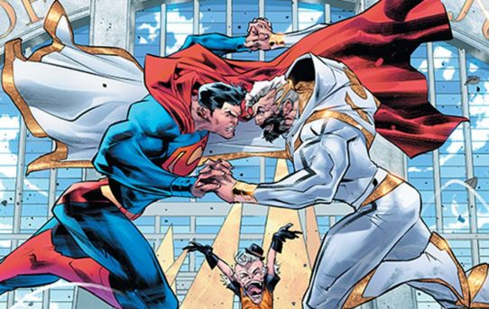 DC UPDATES COVERS FOR JUSTICE LEAGUE #19-21, INCLUDING A NEW VARIANT COVER ON ISSUE #20