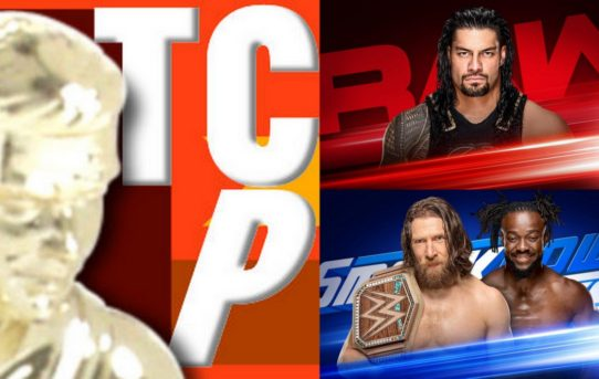 Transitional Champion Podcast Episode 5 - Reigns, Rollins, Kofi, and Keven