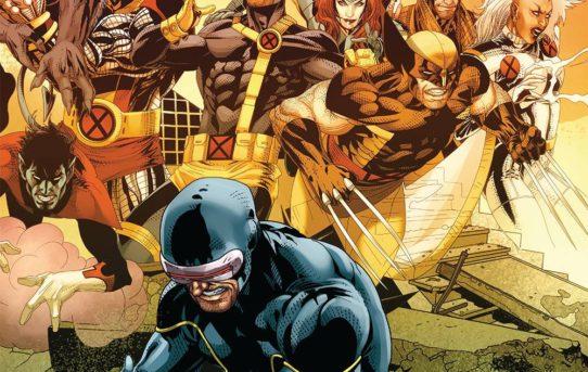 UNCANNY X-MEN #11 Preview