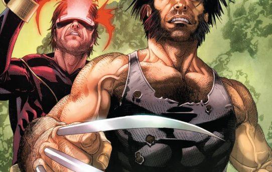 UNCANNY X-MEN #12 Preview