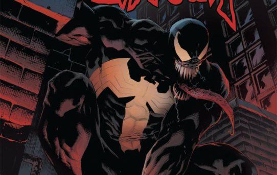 VENOM #11 Marvel