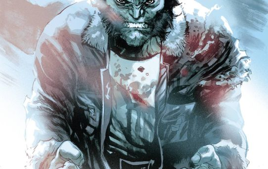 WOLVERINE LONG NIGHT ADAPTATION #2 (OF 5) Preview