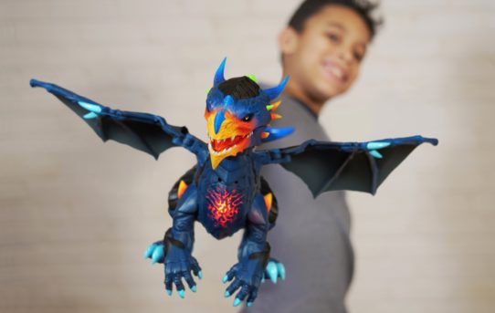 WowWee® to Reveal Imaginative 2019 Lineup at New York Toy Fair