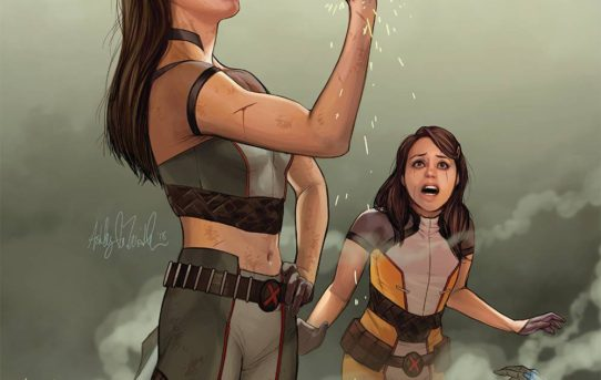 X-23 #9 Preview