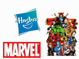 Toy Fair 2019 Press Photos Hasbro Marvel Gallery