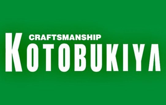 Toy Fair 2019 Kotobukiya Gallery