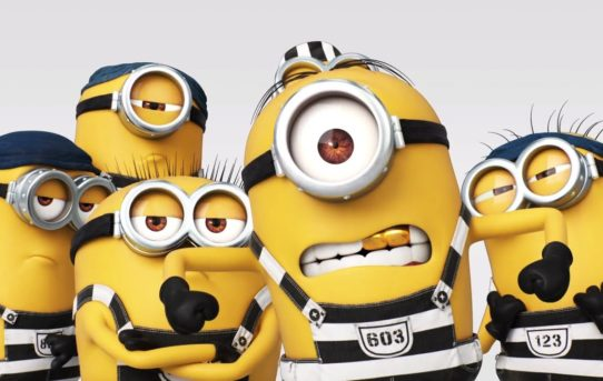 Mattel To Develop Toys For Illumination's 'Despicable Me' Franchise
