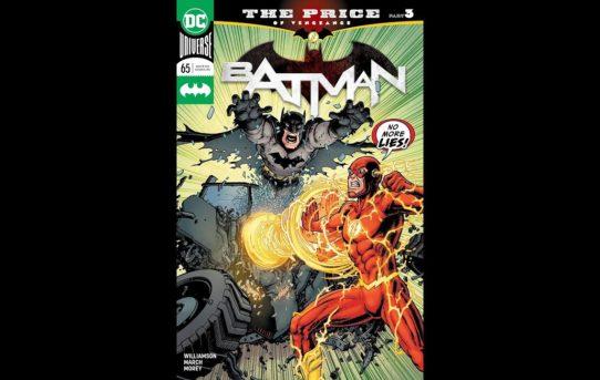 Comic Book Chronicles Ep. 302: All's Fair At Toy Fair