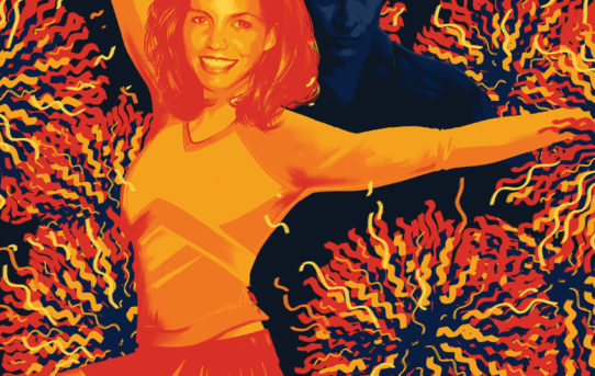 Your First Look at BUFFY THE VAMPIRE SLAYER #3 From BOOM! Studios