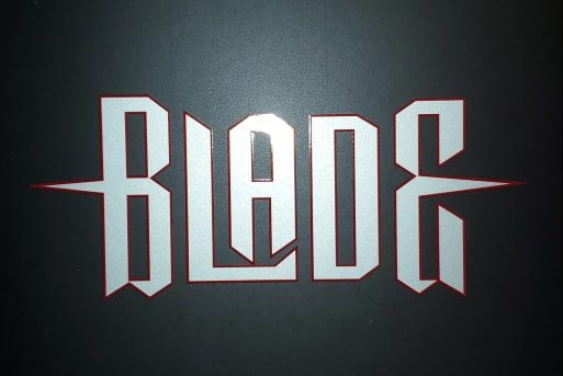 Mezco Toyz One:12 Collective Toy Fair 2019 Blade
