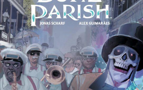 Bone Parish #8 Preview