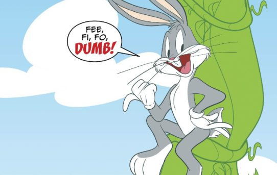 LOONEY TUNES #248 Preview