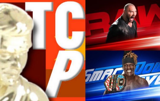 Transitional Champion Podcast Episode 6 - I Don't Even Know