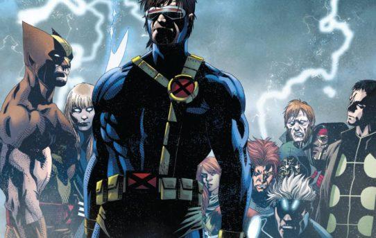 UNCANNY X-MEN #14 Preview