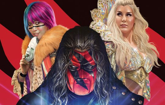 WWE Wrestlemania 2019 Special Preview