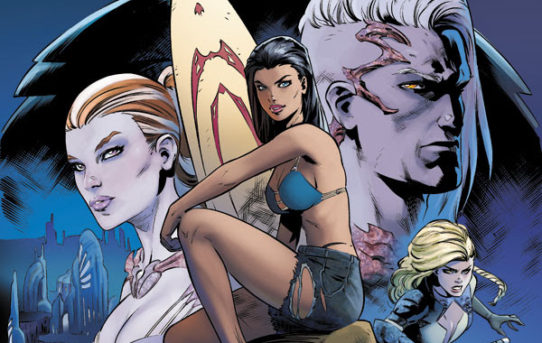 MICHAEL TURNER'S FATHOM RETURNS WITH NEW CREATIVE TEAM THIS SUMMER